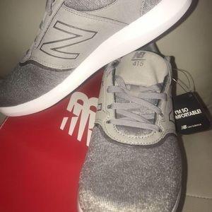 New Balance Cush 415 Athletic Shoes